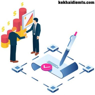 Chữ ký số Easy-CA cho doanh nghiệp