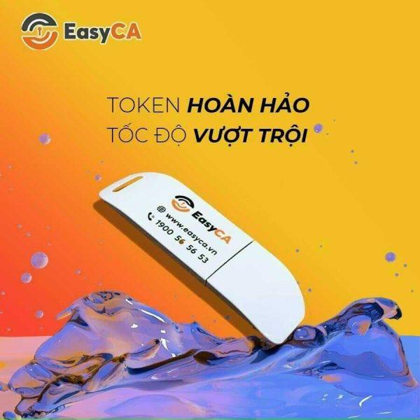 Easy-Ca - Lựa chọn hoàn hảo cho doanh nghiệp